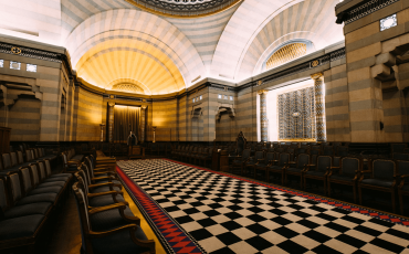 Old Dovorian Lodge Meeting – Regular Meeting