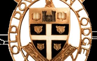 Old Dovorian Lodge – Regular Meeting