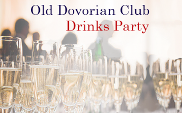 Old Dovorian Drinks Party
