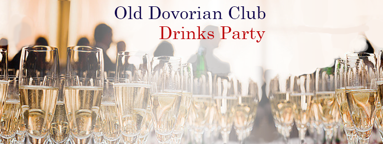 Old Dovorian Club London Cocktail Party – Jan 2021