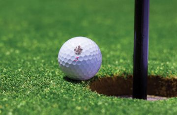Old Dovorian Golf Society