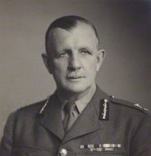 General Sir R. A. D. Brooks. – Famous OD's Profile