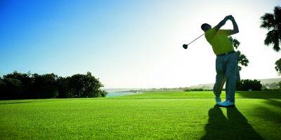 Golfing Pic 2