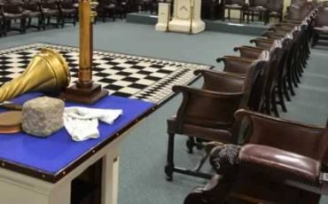 Old Dovorian Lodge Meeting – Regular