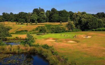 "Old Dovorian Golf Society – Knole Park – ""Dawes Cup"""
