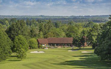 "Old Dovorian Golf Society – West Surrey Triangular – ""Foresail Trophy"""