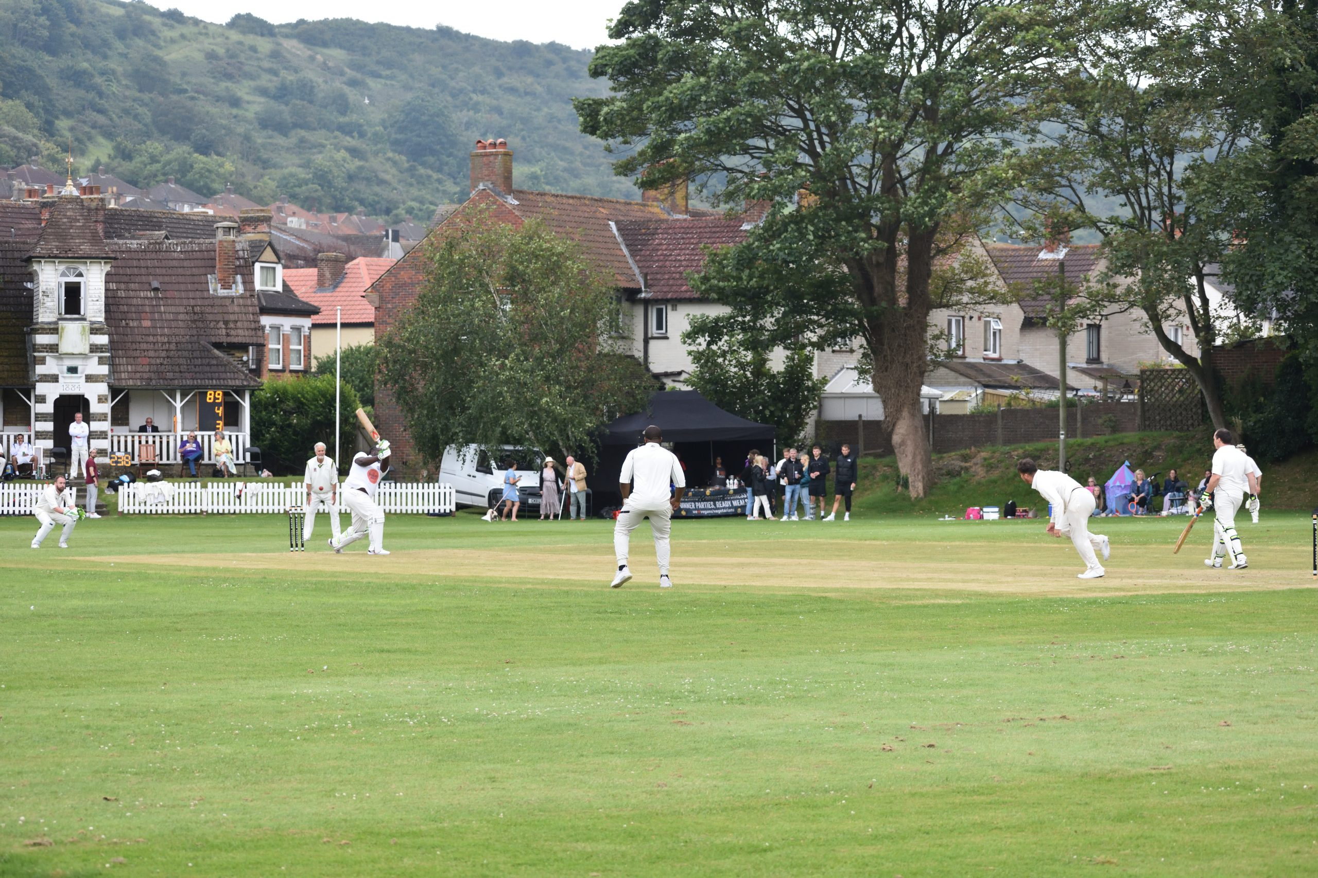Old Dovorian Club AGM and Cricket Match Sunday 25th July 2021